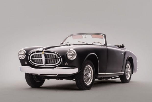 1952 Ferrari 212 Inter Cabriolet Vignale : €1.176.000