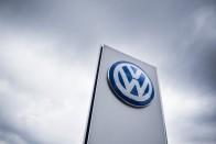 Nem hatott a dízelbotrány a használt VW-ek árára