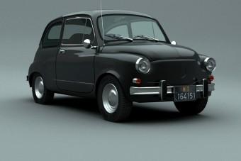 Keresd meg életed legelső autóját!
