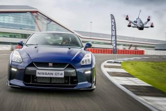 Nincs ennél gyorsabb Nissan