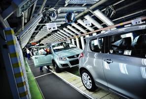 Növekedhet a magyar Suzuki