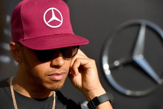 Hamilton: A Red Bull a legveszélyesebb ellenfelünk