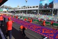 F1: Olyan futam lehet Bakuban, hogy csak na!