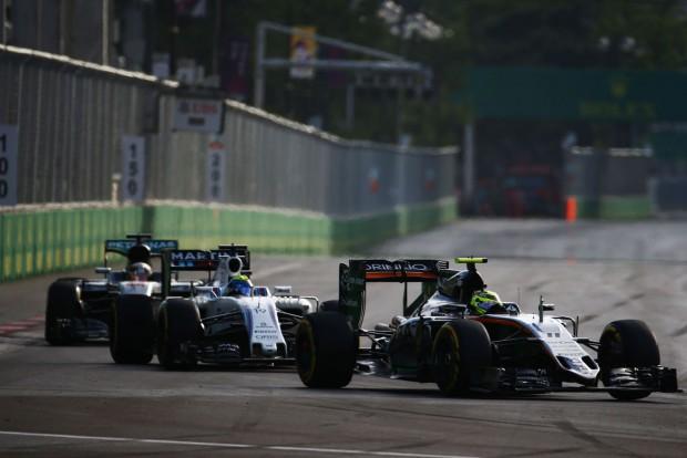 """F1: """"Katasztrófa"""" volt a bakui közvetítés"""