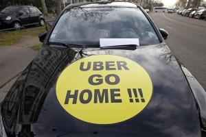 250 milliós büntetést kapott az Uber