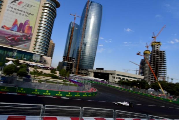 F1: Ilyen sebességre senki sem számított
