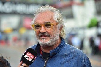 Briatore nem lesz F1-es tanácsadó