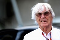 F1: Ecclestone nem fél az emberrablóktól