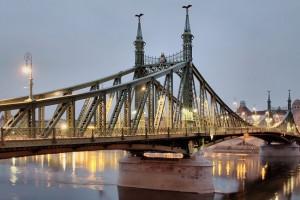 Ezért lesz két hónapig lezárva a Szabadság híd