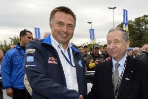 F1: A nyár végén jön az új McLaren-főnök
