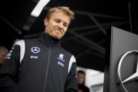 Rosberg: Évekig maradok a Mercedesnél!