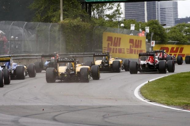 Rossz irányba ment az F1 az új szabályokkal?