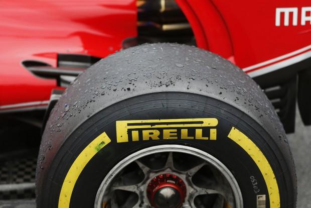 F1: Így választottak gumit a csapatok Silverstone-ra