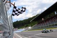 F1: Ausztriában is az ultralágy a király