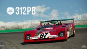 Ez a valaha volt legdühösebben üvöltő Ferrari