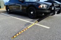 Ez az eszköz utcai harcost farag a rendőrautóból