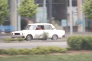 Keresztbe közlekedő Lada borítja ki a szombathelyieket