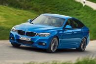 Huszonhárom képen az új BMW 3 GT M Sport