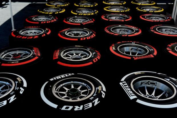 F1: Végre biztos a gumiszállító