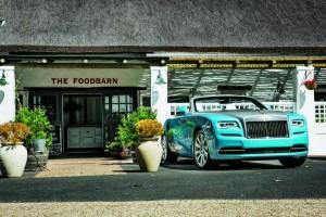 A királynő meztelen – Vezettük a Rolls-Royce Dawnt