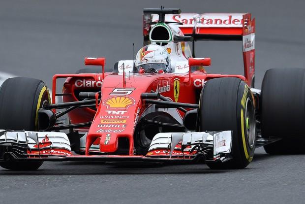 Vettel: Nagyot hibáztam