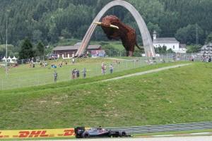 F1: Nem újul meg jövőre a Red Bull pályája