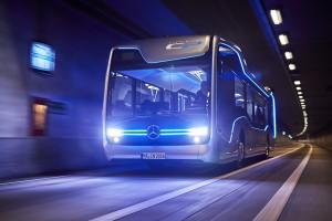 Ismerje meg a jövő autóbuszát!