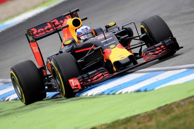 F1: Kemény lesz a Red Bull-Ferrari-csata