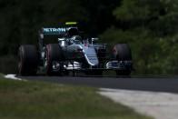 F1: Alonso hibája adta Rosbergnek pole-t