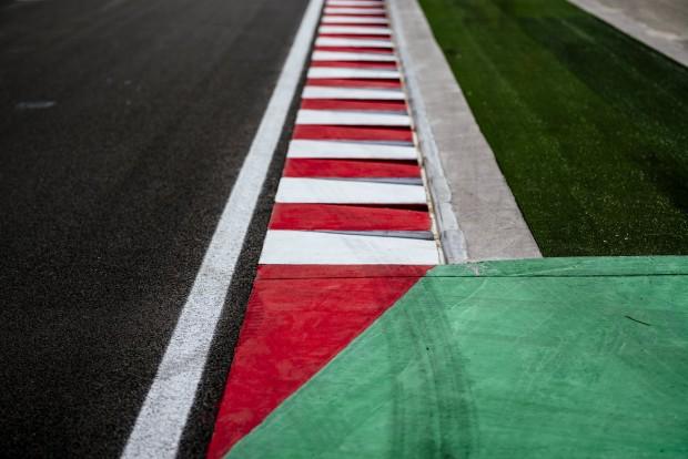F1: A Hungaroringen elektronikusan figyelik a pályaelhagyást