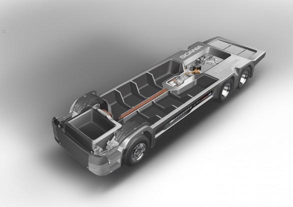 A kompozit anyagok forradalmasíthatják a haszonjármű-gyártást