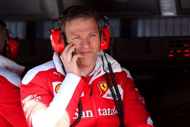 F1: Ezért távozott a Ferrari-főnök?