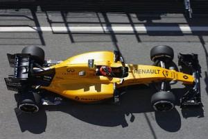 A Renault alulbecsülte az F1-et