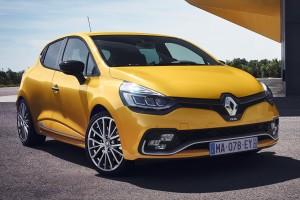 Megújult a Renault sportos kisautócsaládja