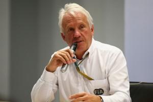 F1: Csapathoz igazol az FIA-főnök?