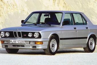 10 bitang BMW, amit nem az M divízió szült