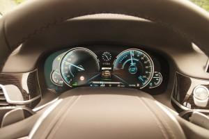 A BMW megmutatta a jövőt. Nem volt benne nagy durranás