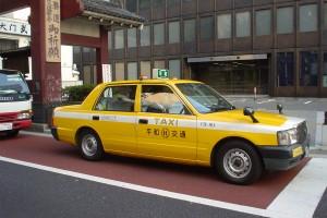 Nyolcszázötven kilométert taxizott, de nem fizetett