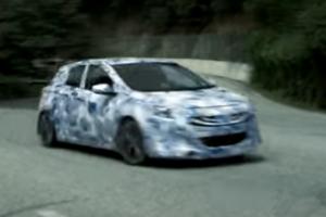 Gyári kémvideón a Hyundai családi sportautója
