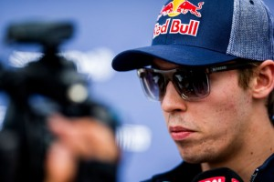 F1: Kvjat teljesen összeomlott ettől az évtől