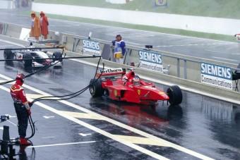 F1: Mészárlás,