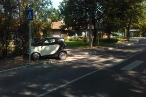 Megvan a hét parkolási császára Százhalombattán