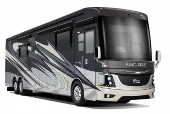 Ha meglátod ezt a lakóbuszt, egyből be akarsz költözni