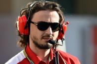 F1: Alonso és Räikkönen mérnöke a Williamsnél