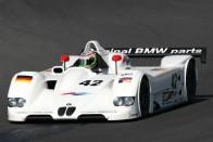 Visszatér Le Mans-ba a BMW!