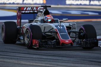 F1: Meglepő dolog derült ki az amerikai csapatról