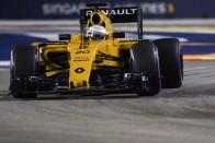 F1: A Renault nagy ászt akar 2019-re