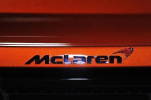 Az Apple megvenné a McLarent?