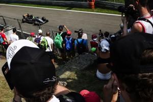 F1: Perez marad a Force Indiánál