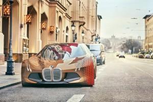6 szolgáltatás, amit elvárunk majd a jövő autóitól